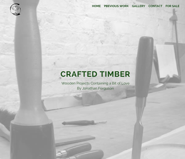 Crafted Timber, Swanland